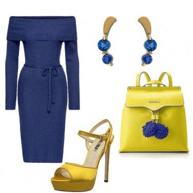 Outfit Fresche sere estive