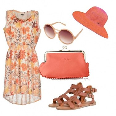 Outfit Trendy #14159