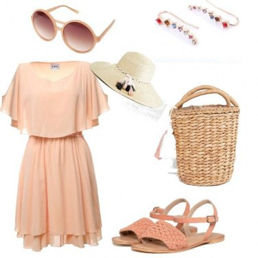 Outfit Chic #9387