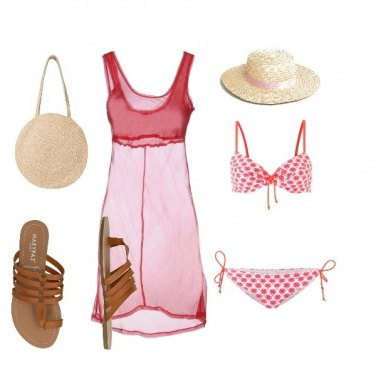 Outfit Basic #9178
