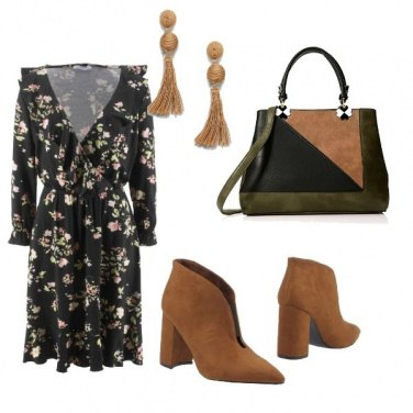 Outfit Urban #4558