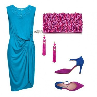 Outfit Basic #9180