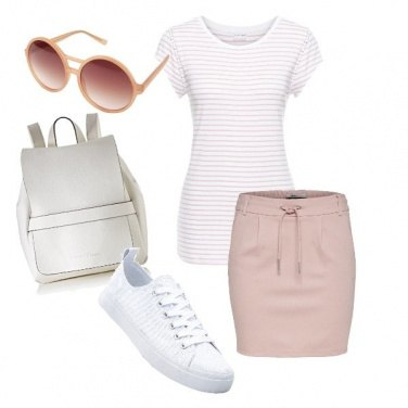Outfit Comodo week end