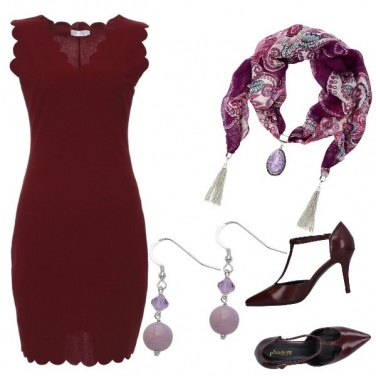 Outfit Seratina ...