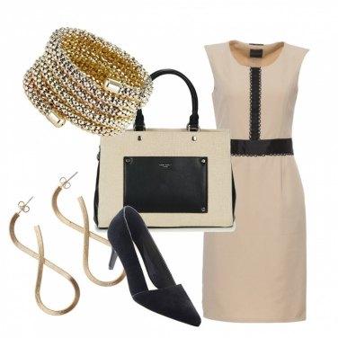 Outfit Elegante senza spender troppo