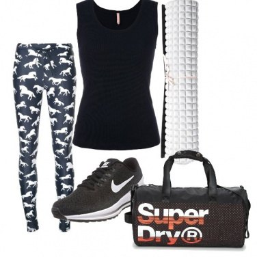 Outfit Basic #9187