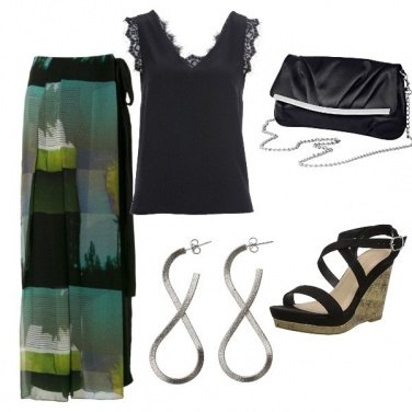 Outfit Città