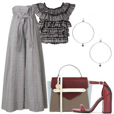 Outfit Trendy #14173