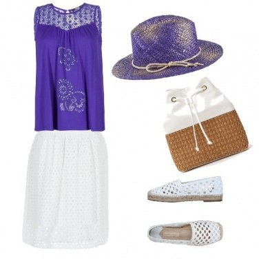 Outfit Basic #9188