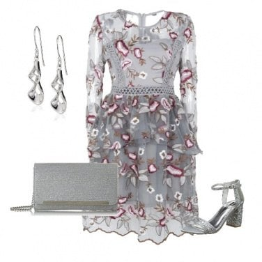 Outfit Bon Ton #6702