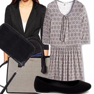 Outfit Alla riunione scolastica
