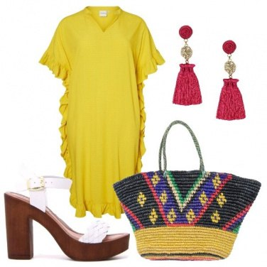 Outfit Etnico #2191