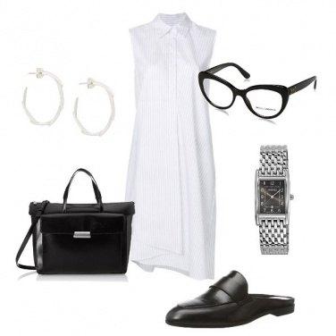 Outfit Chiamatemi classe