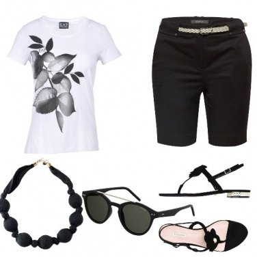Outfit Urban #4565