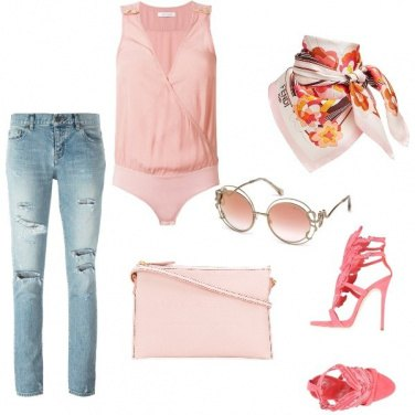 Outfit Trendy #14175
