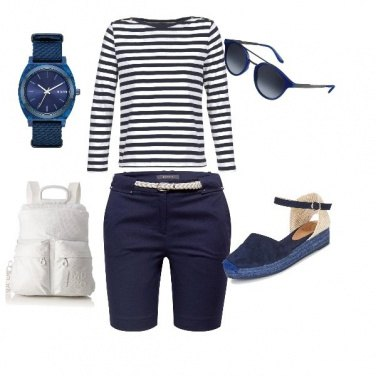 Outfit Marine#2