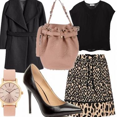 Outfit Bellezza senza età
