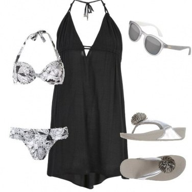 Outfit Basic #9300