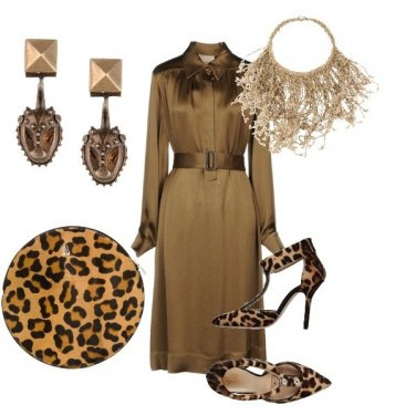 Outfit Total look #118028