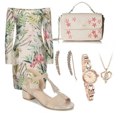 Outfit Chic #9412