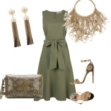 Outfit Total look #118034