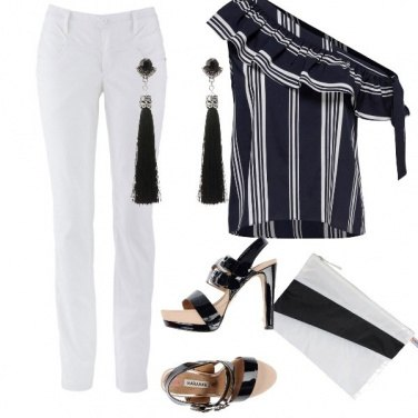 Outfit Altissima