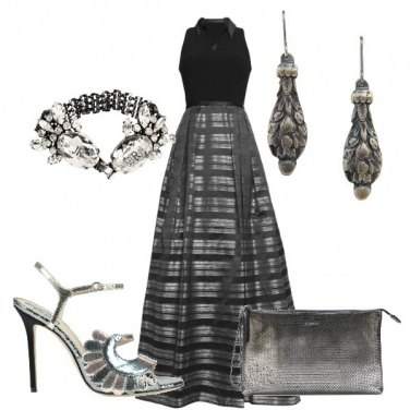 Outfit Chic #9415