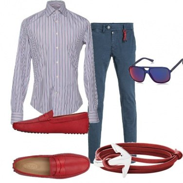 Outfit Casual #3260