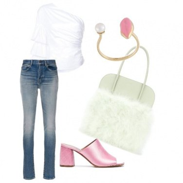 Outfit Trendy #14185