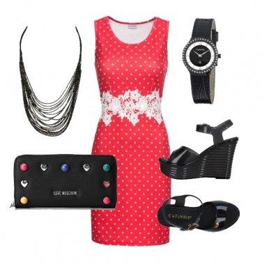 Outfit Bon Ton #6708
