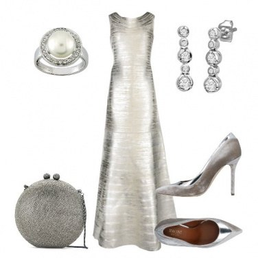 Outfit Chic #9416