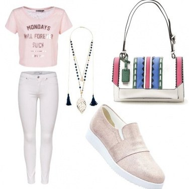 Outfit Trendy #14186