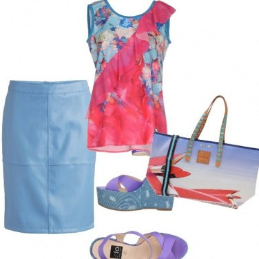 Outfit Basic #9441