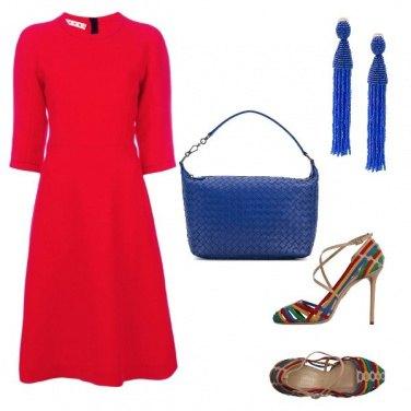 Outfit Bon Ton #6712