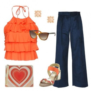 Outfit Trendy #14196