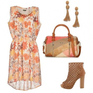 Outfit Etnico #2195