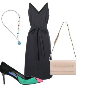 Outfit Chic #9420