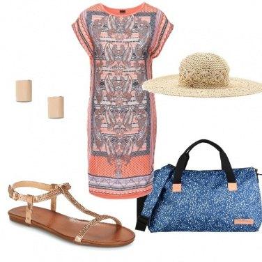 Outfit Parto per un fine settimana al mare