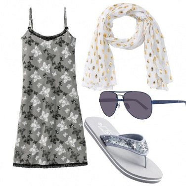 Outfit Total look #118147