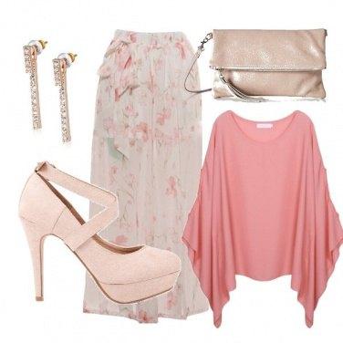 Outfit Bon Ton #6714