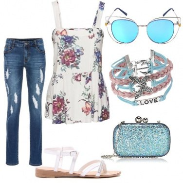 Outfit Trendy #14202