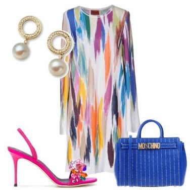 Outfit Colorfull