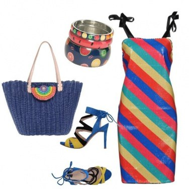 Outfit Total look #118188