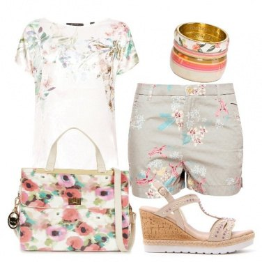 Outfit Basic #9222