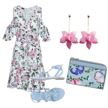 Outfit Total look #118193