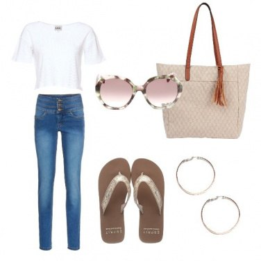 Outfit Trendy #14207