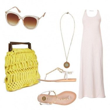 Outfit Tofly_passeggiata lungo mare