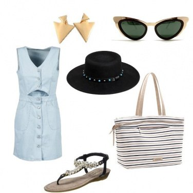 Outfit Trendy #14208