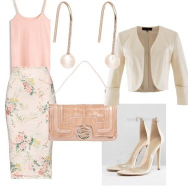 Outfit Chic #9430