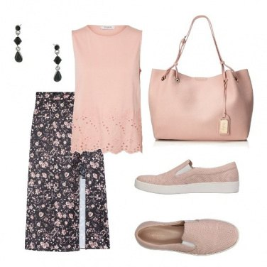 Outfit Trendy #14212